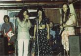 Cruise Band 1970s