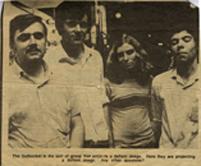 The Gutbucket 1965